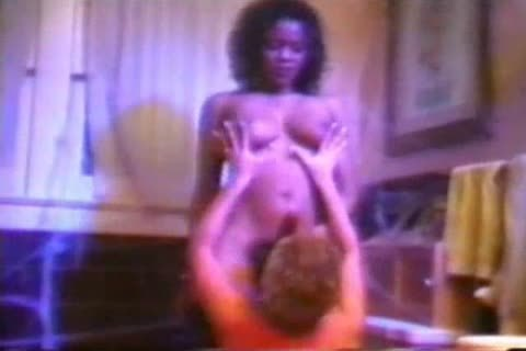 ebony shemale With humongous ramdong Bonks A girl